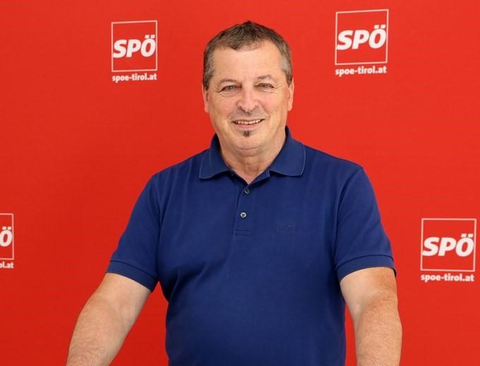 SP-GR Buchacher kritisiert Mietvertrag IIG mitStadt