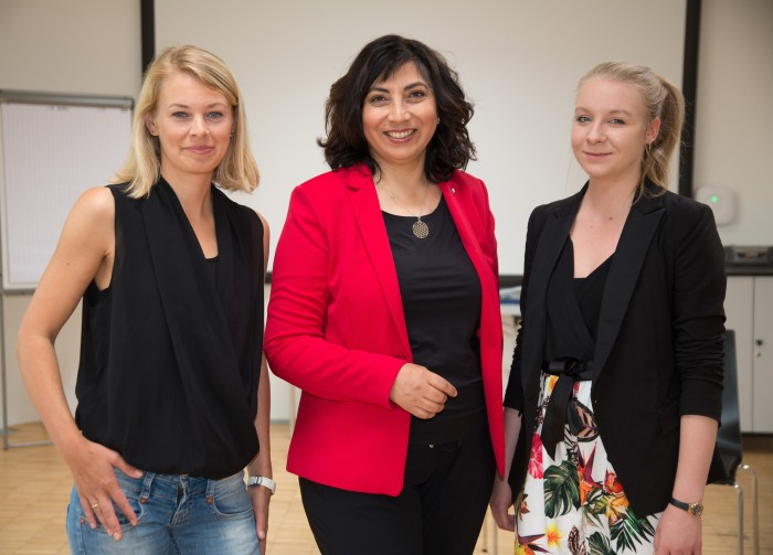 """SPÖ-Frauen fordern: """"Finger weg vom Selbstbestimmungsrecht derFrauen!"""""""